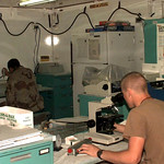 U.S. Forces in Somalia - Department of Defense Joint Combat Camera Center DD-SD-00-00726