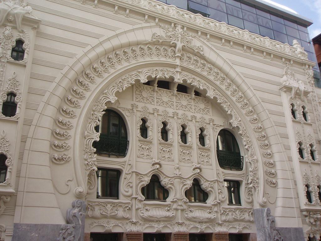 Teatro campos el seos sgae bilbao flickr photo sharing - Teatro campos elisios ...