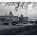 Puentes de París by Imati