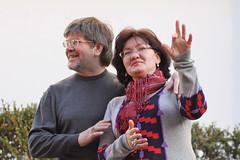 Inessa und Raschid Asbuchanow 09