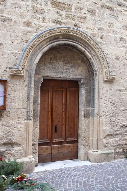 Eglise saint michel de salon de provence eglise romane - Caf salon de provence ...