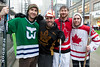 Five Hole For Food (Celebrity Game): Kris Krug, Dave Olson, Dan Mangan, Bob Kronbauer by www.jeremylim.ca