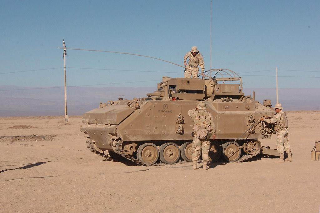 Armée Chilienne / Chile's armed forces / Fuerzas Armadas de Chile - Page 8 5450622241_a661f9fdf2_b