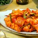 Irene Loi's stir fried squid