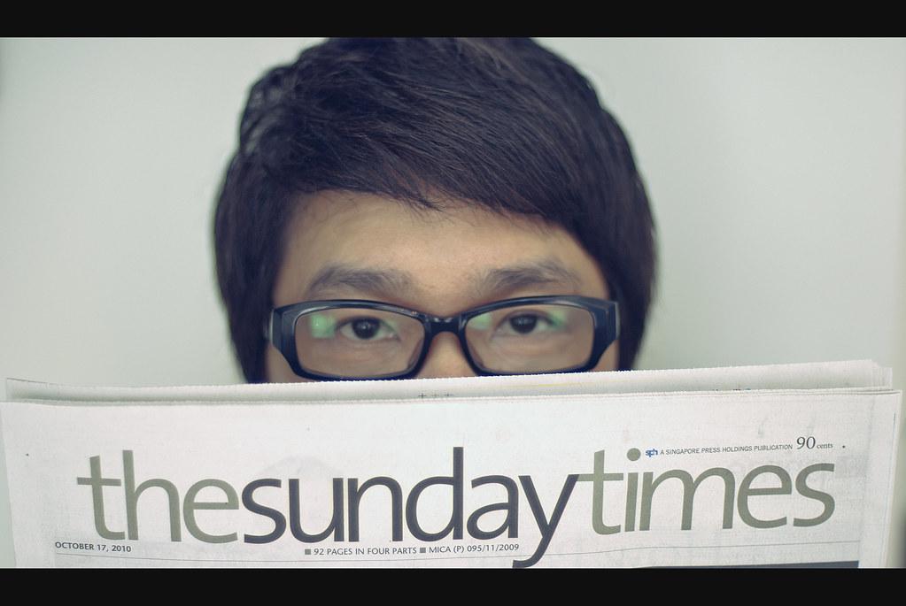 051*/365 :: Sunday by 「my+」