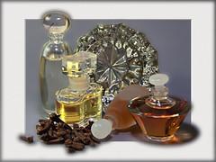 Snadná výroba parfému doma.