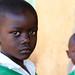 African VEPK School Children by Michael Matthews 1990