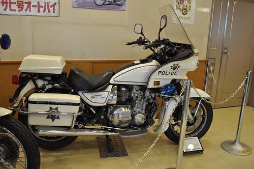 KAWASAKI POLICE1000
