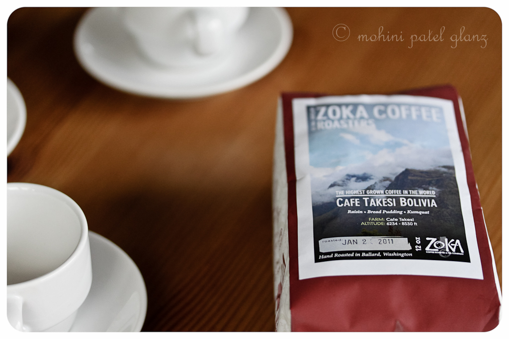 zoka - cafe takesi  bolivia - 2