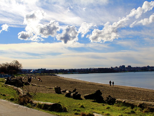 English Bay Walk