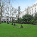 Porchester Square, W2