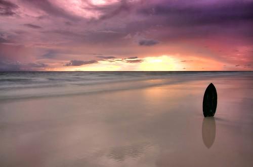 ocean sunset white reflection beach palms sand asia paradise philippines union dream violet beachlife insel western tropic boracay isle daydream tropics visayas malay philipines equator paradiseisland pilipinas palay isola skim sueno skimboard île whitebeach aklan traum blueocean songe desiderio dreambeach insula thevisayas boracaysunset malayaklan aklanphilipines boracayphilipines