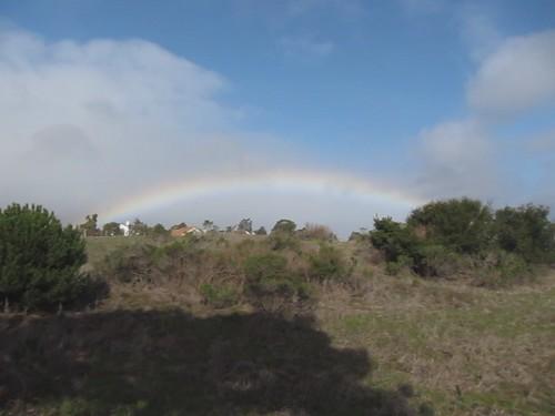 Single Rainbow
