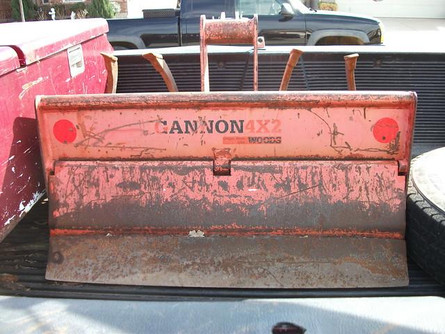Gannon Box Blade – Wonderful Image Gallery