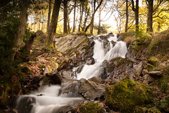 Lake District Autumn 2010