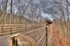 Bridge of Dreams...