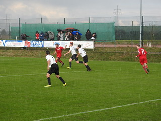 SVR ./. VfB Neuhütten 09.10.16