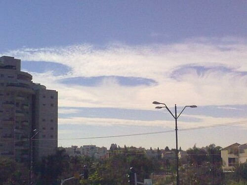 2011 ufo videos