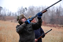 weapon, shooting, clay pigeon shooting, sports, firearm, skeet shooting,