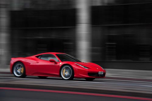 Speed.