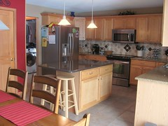 Thumbnail image for Kitchen Remodel / Redecorate
