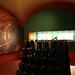 Una sala del Museo di Gambellara