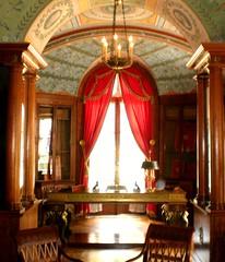 Chateau de Malmaison, Paris.