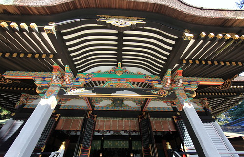 Shrine / 神社(じんじゃ)