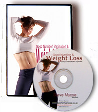 weight reduction hypnotherapy