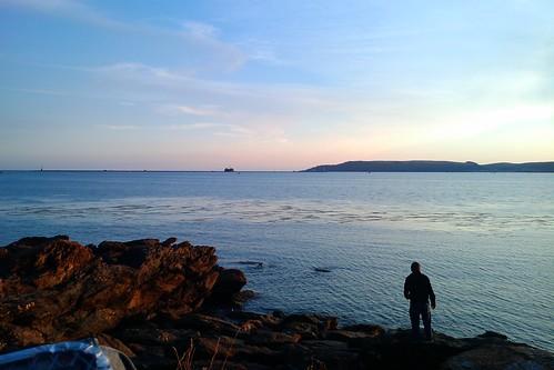 JennyCliff Beach