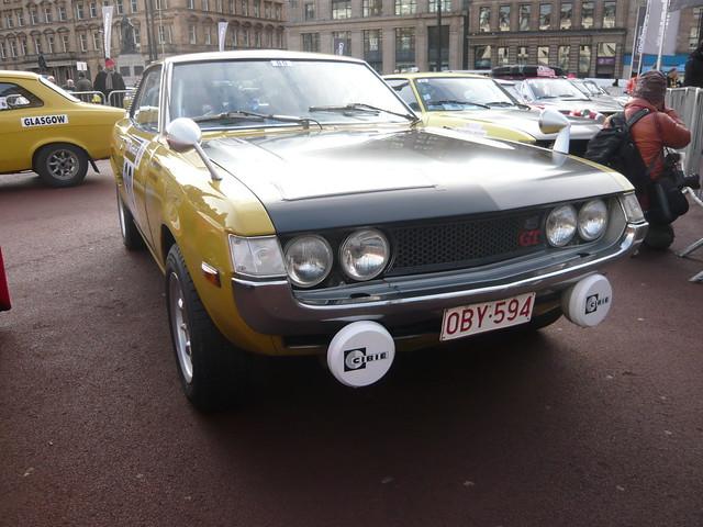 Glasgow Car Finance Reviews