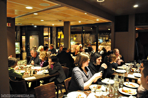 Dining table dining table minneapolis for Best private dining rooms minneapolis