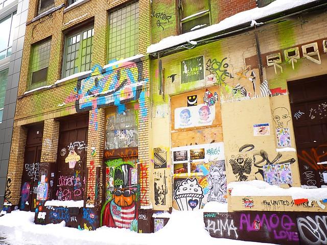 Candy Factory, Soho, New York City 20
