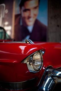 Cadillac El Dorado Biarritz 1957