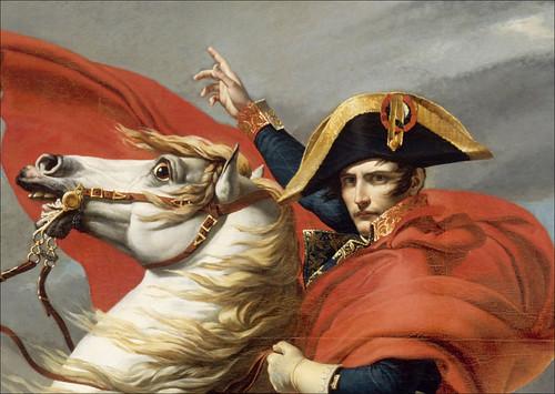 Bonaparte sur