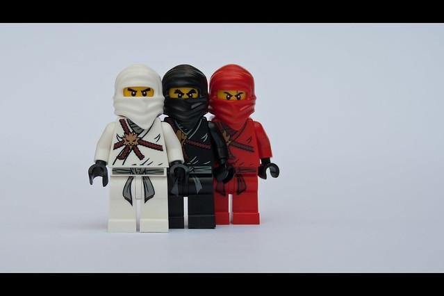 NinjaGo!