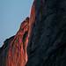 Horsetail Falls by TJ Mullen