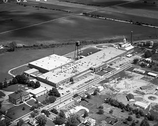 1961 07 03 - 04 - Bucyrus, Ohio - GE Lighting