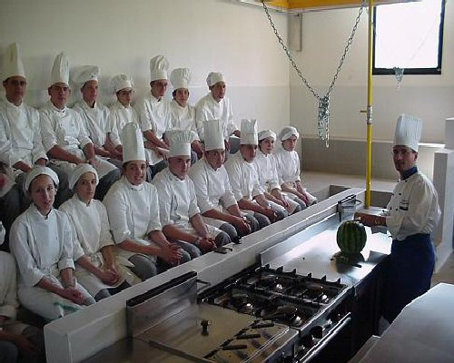 All 39 istituto alberghiero di castel san pietro terme i - Scuola cucina bologna ...