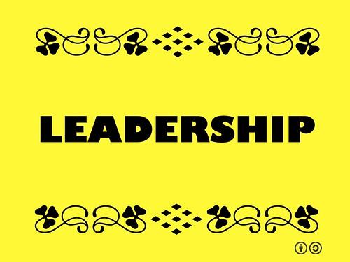 Buzzword Bingo: Leadership