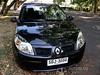 Prueba Renault Sandero Expression 1.6 16v
