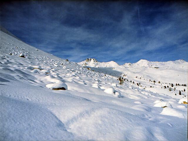 Swiss &  Mountains