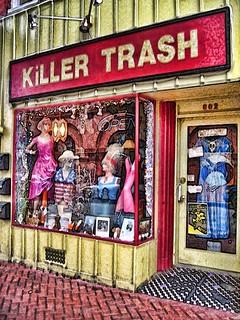 Killer Trash
