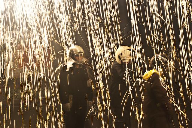 yangshui beehive fireworks ????? february 17, 2011 h