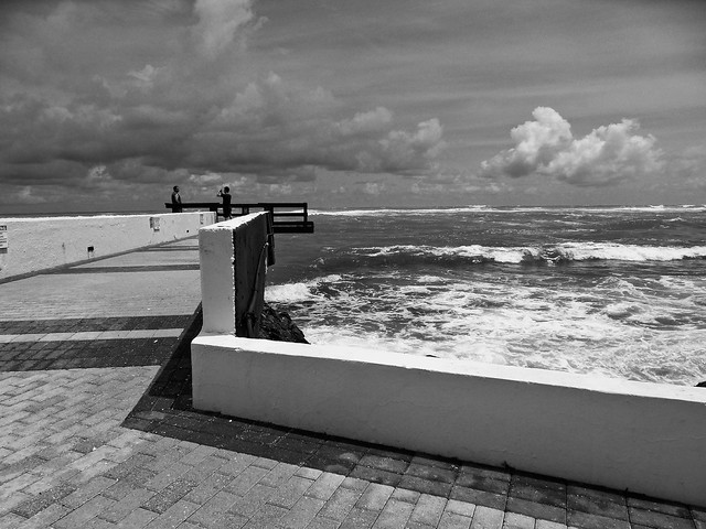 Fishing Pier San Juan Puerto Rico Flickr Photo Sharing