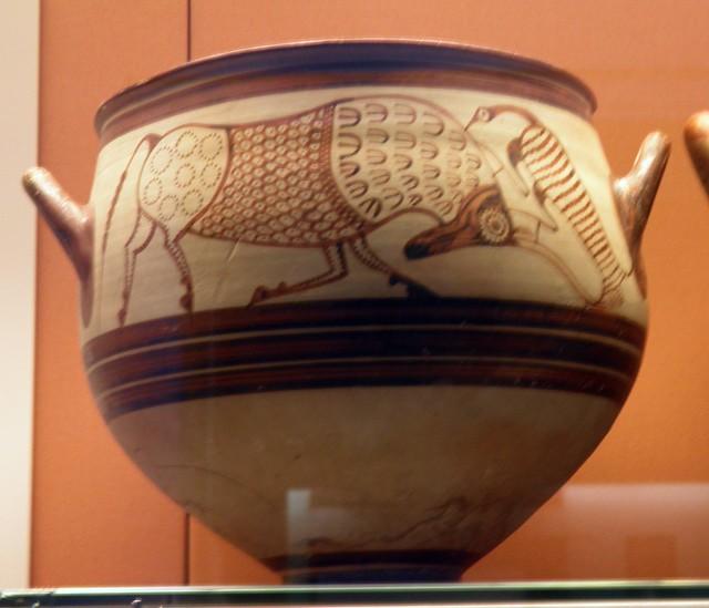 Greece: Mycenaeans (Room 12b), British Museum