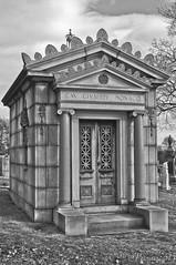Masonic Masoleum-Greenwood Cemetery, Bklyn NY