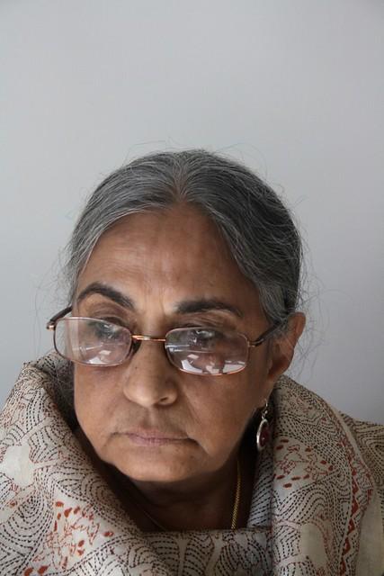 Mission Delhi - Sakina Mehta, Greater Kailash-II