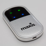 Maxis WiFi Modem (Huawei E5832 Wireless Modem)