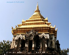 20101122_1975 Wat Chiang Man, วัดชียงมั่น